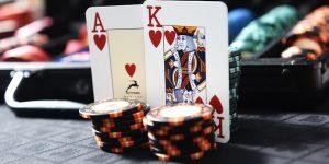 attempt poker